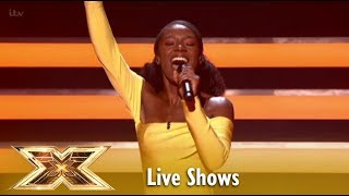 "Shan Ako BLOWS The ROOF With Billie Holiday´s ""Summertime"" 