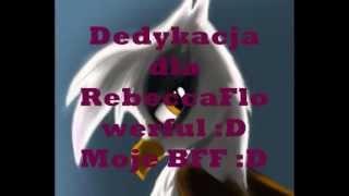 MLP:FIM - Gilda Tribute Na urodziny dla  RebeccaFlowerful :D