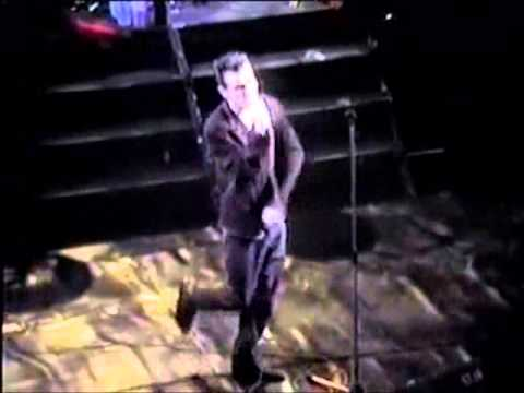 The Smiths - Some Girls Are Bigger Than Others (Live) *Remastered Audio*