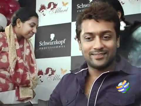Surya will enter small screen