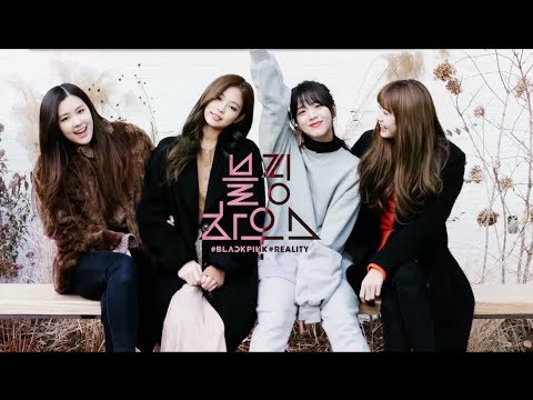 BLACKPINK - '블핑하우스 (BLACKPINK HOUSE)' TEASER