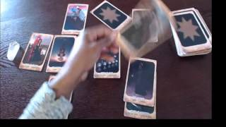 Virgo 2016 GENERAL  Full YEAR TAROT READING