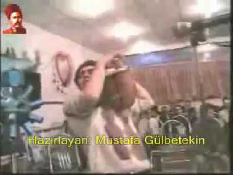 Urmiye Urmia: Atatürk şeri - Aşıq Esger Said