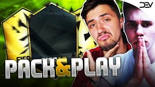 PRZEGRANY QUICKSELLUJE! (vs. GOLDZOR) PACK & LOSE