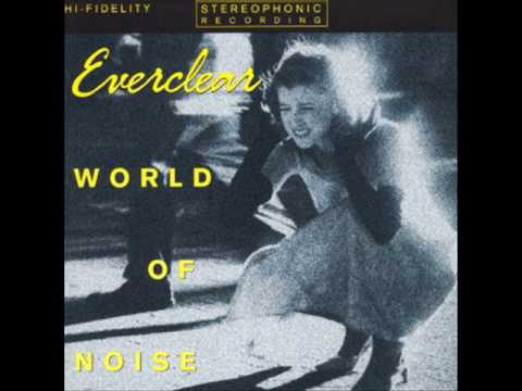 Everclear - Invisible