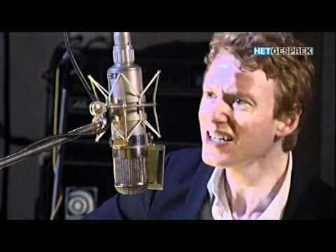 Teddy Thompson &amp; Martha Wainwright HD - We can work it out - Live at Abbey Road 11-04-10