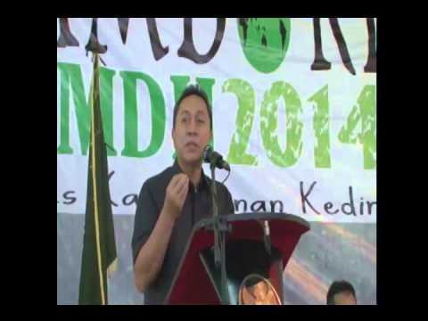 Jambore LMDH Tulungagung 20 Januari 2014