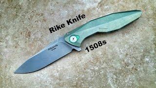 Rike Knife 1508s