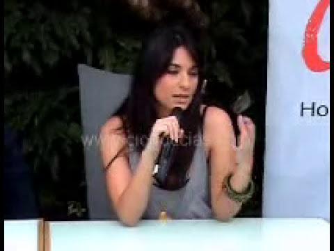El lado más sensual de Ana Brenda