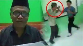 Kepala Sekolah Berikan Klarifikasi terkait Video 'Pelecehan Guru' yang Jadi Viral