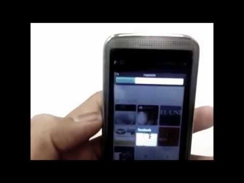Nuevo Internet Gratis 2014 para Nokia 5530 5230 5233 5800 n97 x6 C6-00