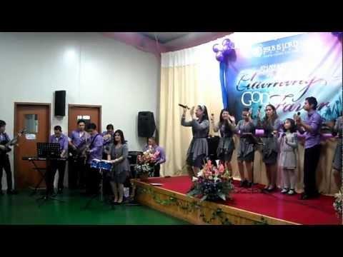 Jil Praise And Worship video