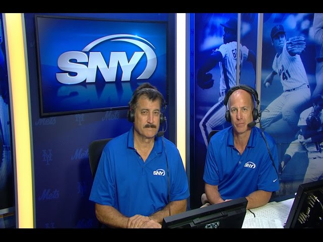 W.B. Mason Post Game Extra - 07/29/15 - Duda hits 3 homers in Met loss