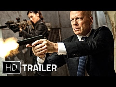 G.I. JOE 2 - Trailer 3 German Deutsch Full HD 2012 / 2013