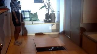 Ergo Home Lifestyle - Tatami Room