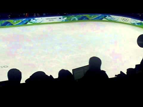 Patrick Chan - 2010 Winter Olympics - Mens Figure Skating Final