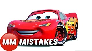 10 Disney Cars 2 Fails You Totally Missed | Cars 2 Movie Mistakes & Goofs