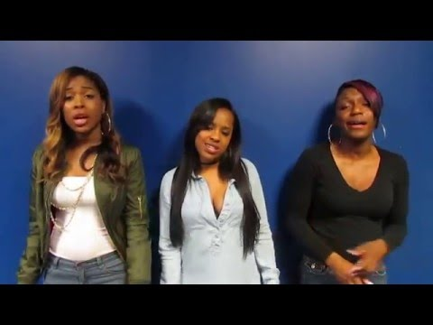 #OMWO/Aaliyah - Come Over Medley (DMK Cover)