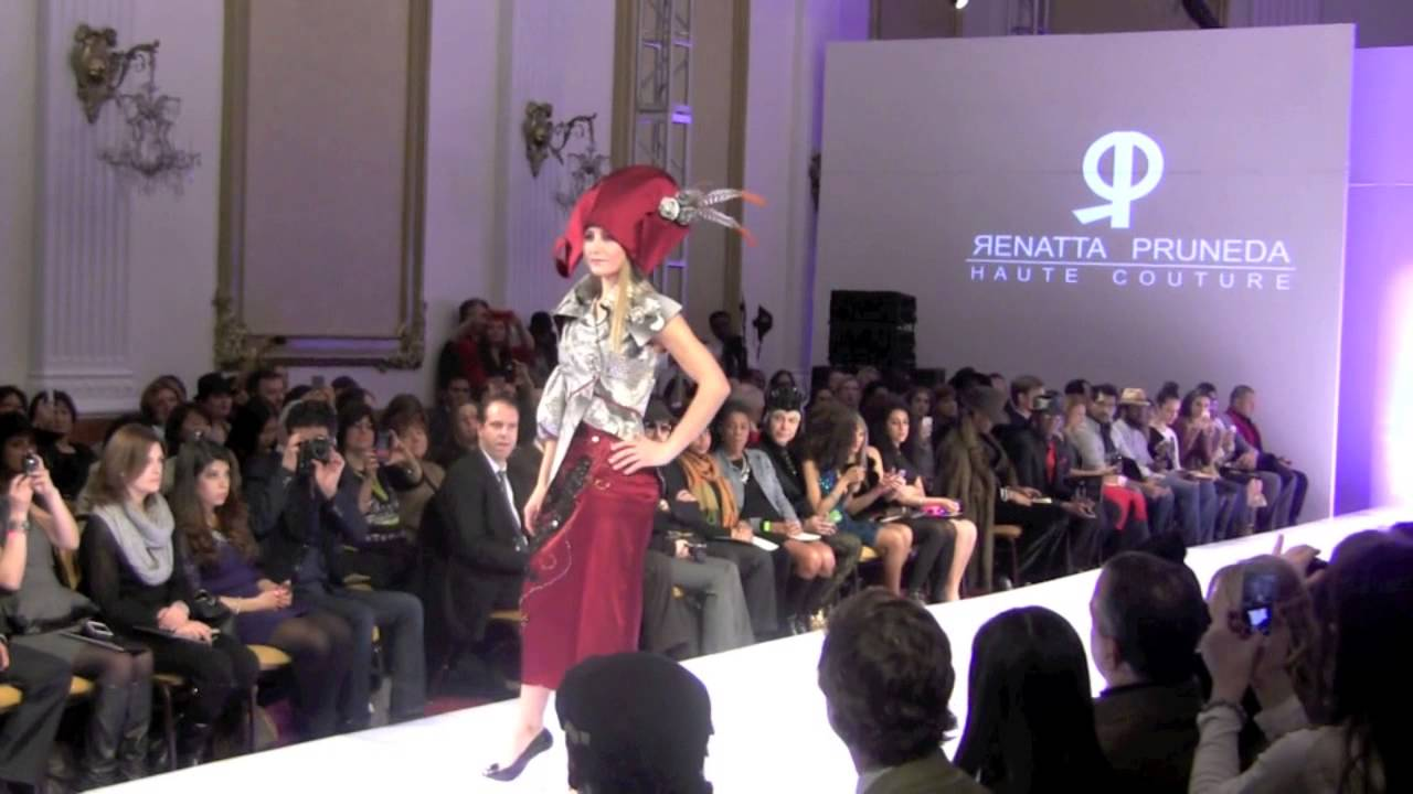 Couture Fashion Couture Fashion Week 2014 New