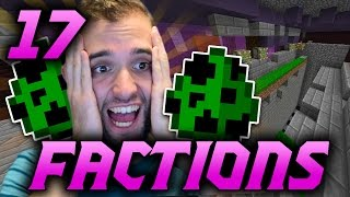 "Minecraft COSMIC Faction: Episode 17 ""I CAN'T BELIEVE THIS RAID?!"" w/ MrWoofless"