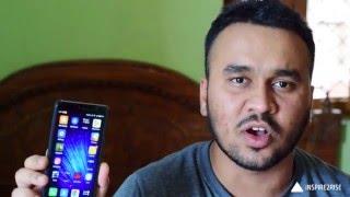 Xiaomi Redmi Note 3 MIUI 7.3.2 update improvements, features