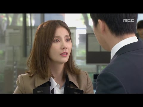 [The Great Wives] 위대한 조강지처 97회 - Ahn Hye Kyung, Tamper With CCTV Video 20151102