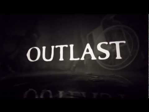 Trailer - Outlast - Apresentando o Game