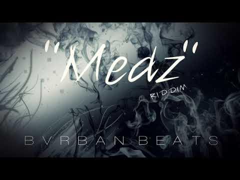 """Medz"" - Dancehall Type Beat August 2018 ""Bvrban"" thumbnail"