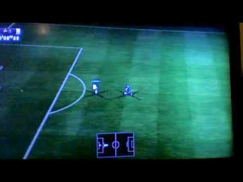 PES 2012 Defense Advanced Tutorial [ENG] Part 1