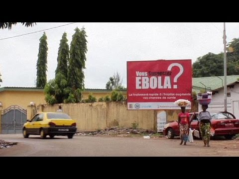 Ebola death in Germany, protests in Spain, screening at Heathrow: Europe gets the shakes over…