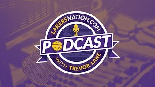 Lakers Podcast: Talking Lonzo Ball's Shot With NBA Shooting Coach David Nurse