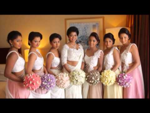 15 06 2014 Wedding Sri Lanka Part 01 video