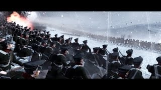 Annihilation - The Battle of Berezina - Napoleon Total War