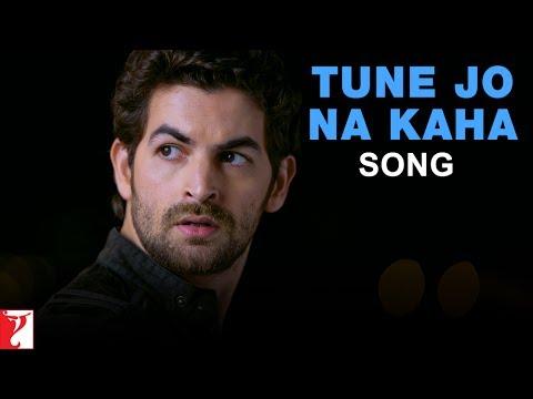 Tune Jo Na Kaha - Song - New York - Part II