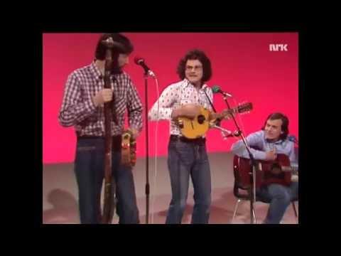 Vømmøl Spellmannslag - Itjnå som kjem tå sæ sjøl (Live, 1978)