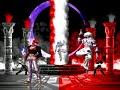 [KOF Mugen] Orochi Kyo XIII & Orochi Iori XIII & Nao VS Orochi & Murochi & Dark Ash & Kusanagi -