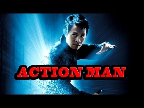 action Man | Full Movie | Hindi Dubbed | Jet Li | Rosamund Kwan video