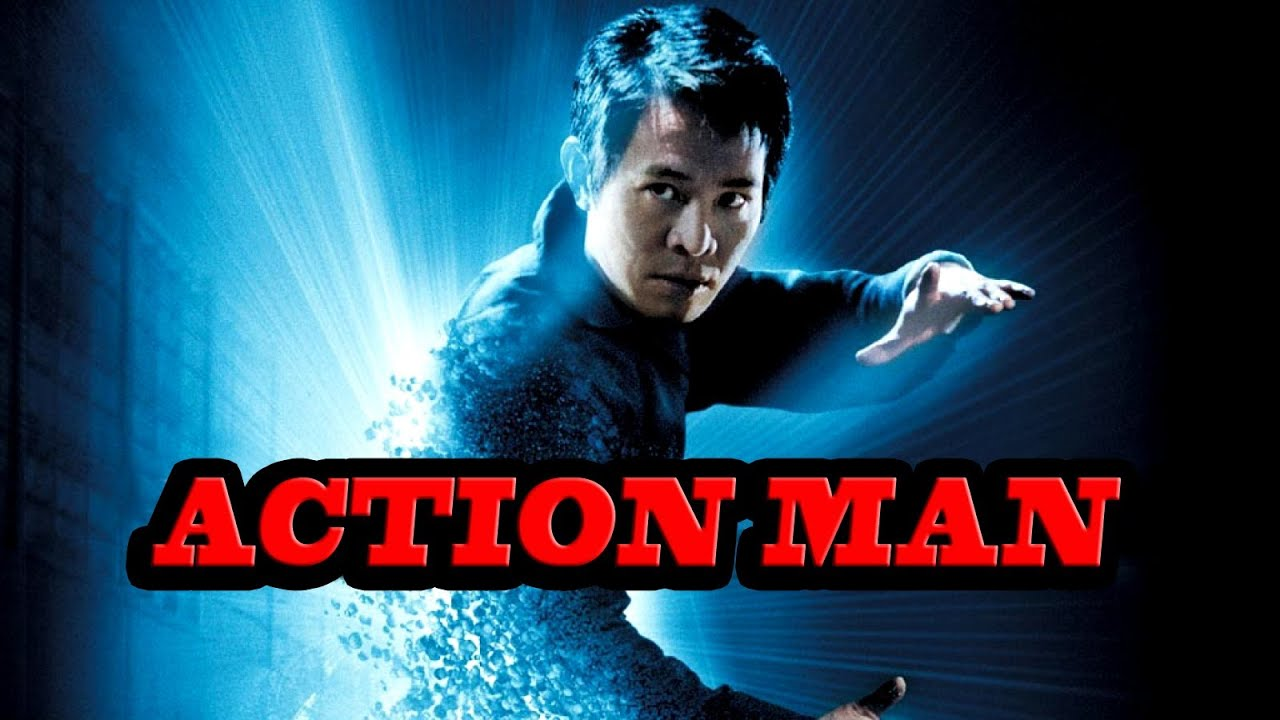 Action Quotes in Hindi Action Man | Full Movie