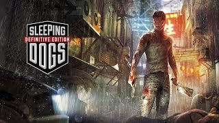 Обзор Sleeping Dogs: Definitive Edition