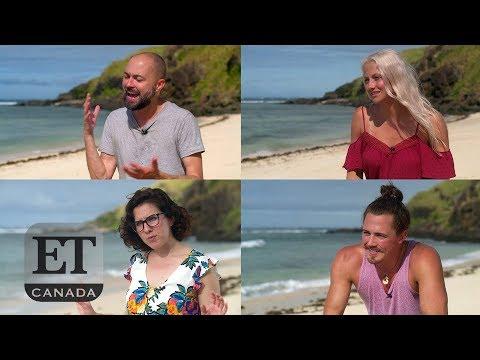 Returning Castaways Share Their Unfinished Survivor Business