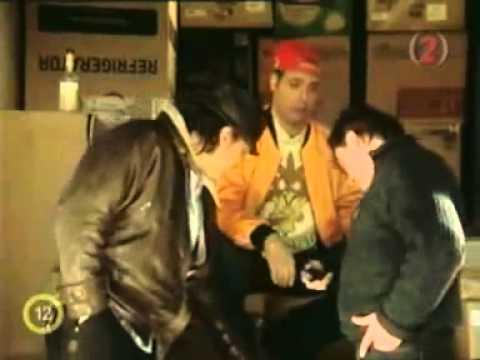 Bazi Nagy Roma Lagzi (teljes film)