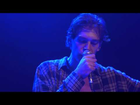 Matisyahu so High So Low (acoustic) W beatboxing video