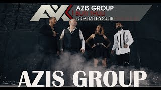 AZIS GROUP - I BUTI THULI |OFFICIAL 4K UHD MUSIC CLIP|
