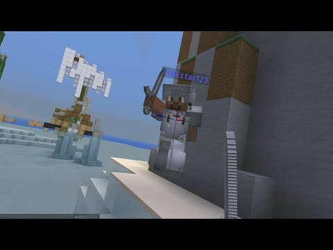 Minecraft PC - Give Me Back My Boat - Hunger Games