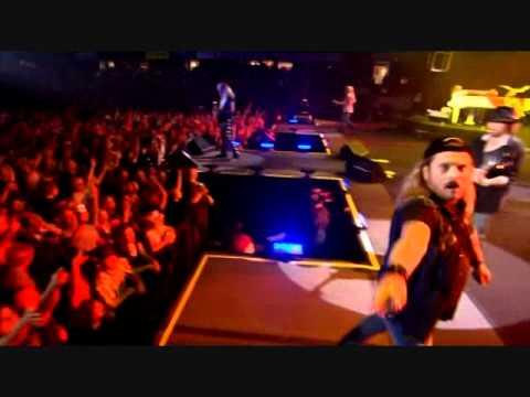 Free Bird Lynyrd Skynyrd Live At Freedom Hall 2007 Hd video