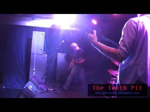 Deadbeat Society - Wild Thing (Troggs Cover - Live @ The New Globe Theatre, Brisbane 05-05-2016)
