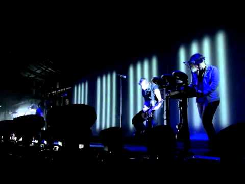 Nine Inch Nails - Came Back Haunted Live