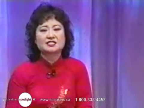 Kim Phuc - The Girl in the Picture