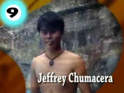 2009 Ginoong Candelaria Swimwear (Candidates