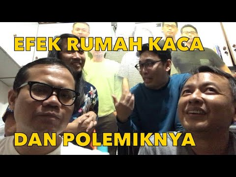 Download  THE SOLEH SOLIHUN INTERVIEW: EFEK RUMAH KACA Gratis, download lagu terbaru